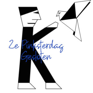 Read more about the article 2e Pinksterdag Gesloten